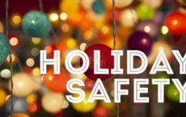 Holiday Season Safety Tips