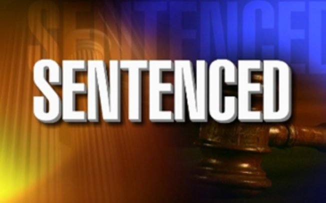Colin Delancy Jr. sentenced to 12 years Imprisonment