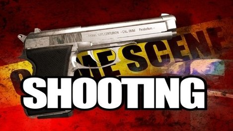 Shooting Incident on Airport Road