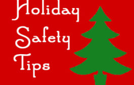 Holiday Season Crime Prevention Tips