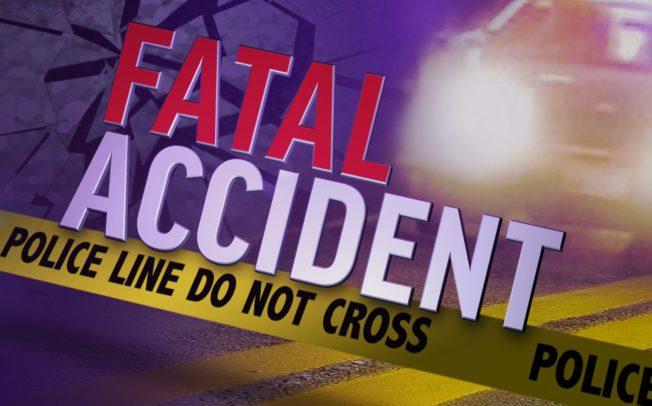 RTCIPF Investigate Fatal Accident